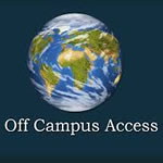Off campus access